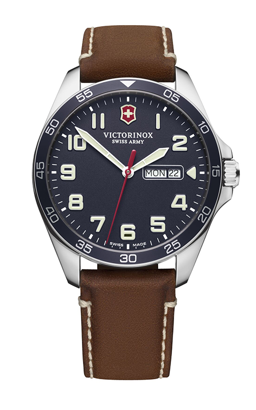 Victorinox Swiss Army Fieldforce Watch 241848 product image