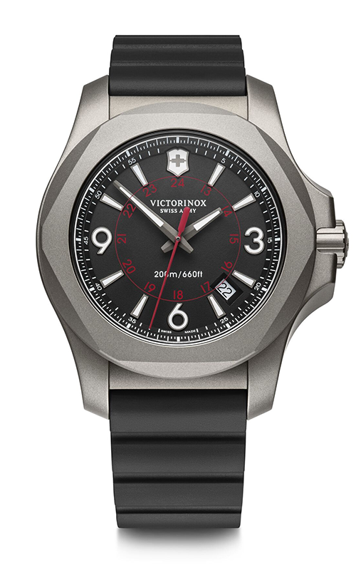 Victorinox Swiss Army I.N.O.X Titanium Watch 241883 product image