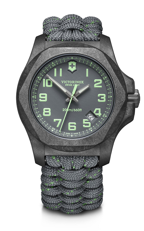Victorinox Swiss Army I.N.O.X Carbon Watch 241861 product image