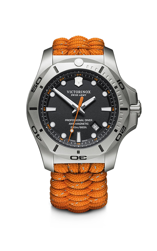 Victorinox Swiss Army I.N.O.X Professional Diver Watch 241845 product image