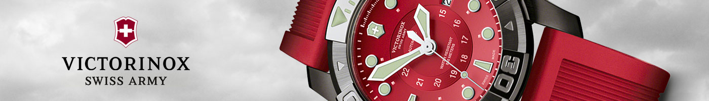 Victorinox Swiss Army Watches
