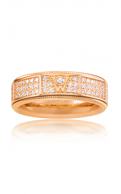 Wellendorff Fashion ring Diamond Game 607175 product image