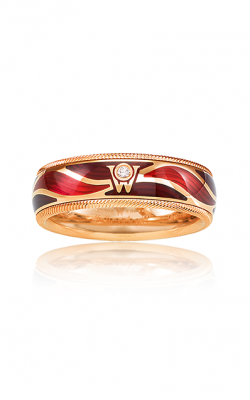 Wellendorff Fashion ring Fires Sheen 607214 product image
