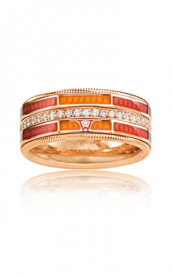 Wellendorff Fashion ring Sunset 607209 product image