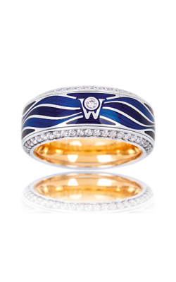 Wellendorff Fashion ring Oneiric Waves 607169 product image