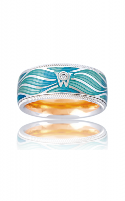 Wellendorff Fashion ring Magic Waves 607157 product image
