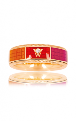 Wellendorff Fashion ring Reflections of the Sun 607165 product image