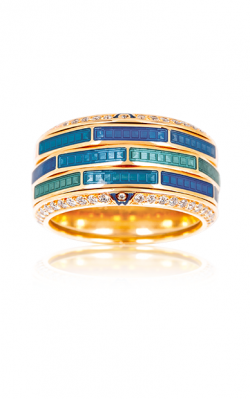 Wellendorff Fashion ring Reflections on the Water 607166 product image