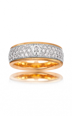 Wellendorff Fashion ring Firmament 606854 product image