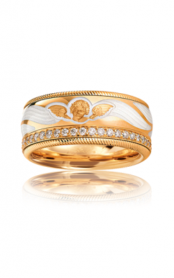 Wellendorff Fashion ring Keep me Safe 607090 product image