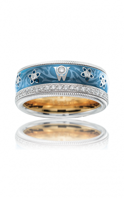 Wellendorff Fashion ring Blueberry 606817 product image
