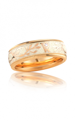 Wellendorff Fashion ring Truffle 606948 product image