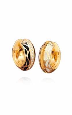 Wellendorff Earrings Pure Delight Onyx 808673 product image