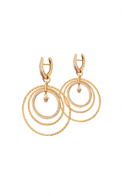 Wellendorff Earrings Noble Brilliance of the Sun 808636 product image