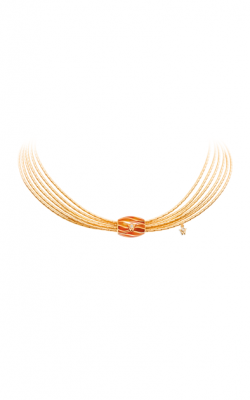 Wellendorff Necklace Brilliance of the Sun Fan 406768 product image