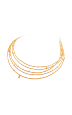 Wellendorff Necklace Morning Sun 406704 product image