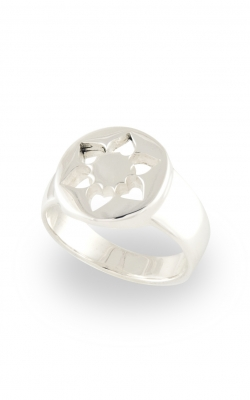 Zina TokenZ Fashion Ring Z58 product image
