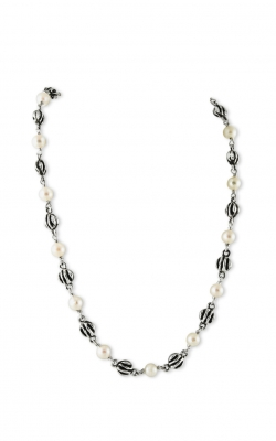 Zina Waves And Meditation Necklace A1388-17-PR product image