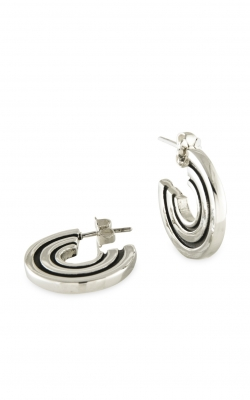Zina Spiralz Earrings B1973 product image