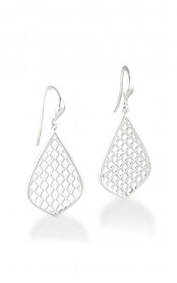 Zina Trellis Earrings B1744 product image