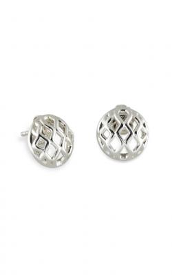 Zina Trellis Earrings B1748 product image