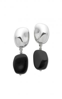 Zina Touchstone Earrings B174-ST product image