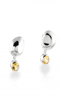 Zina Touchstone Earrings B371-C product image