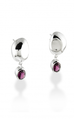 Zina Touchstone Earrings B371-GT product image