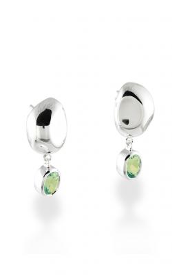 Zina Touchstone Earrings B371-P product image