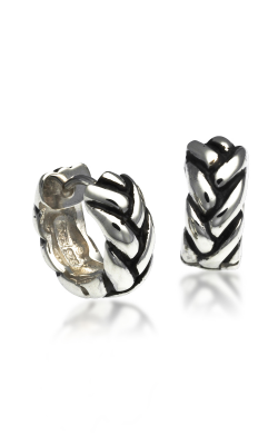 Zina Swirl Earrings B800 product image
