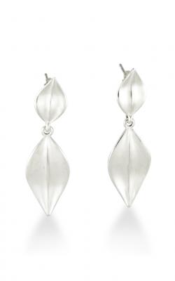 Zina Leaf Earrings B1122 product image