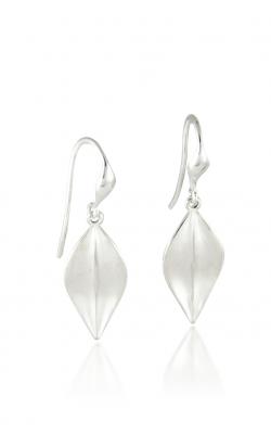 Zina Leaf Earrings B1123 product image