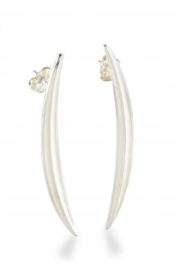 Zina Leaf Earrings B1128 product image