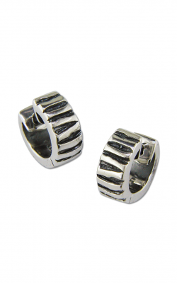 Zina Waves And Meditation Earrings B1355 product image
