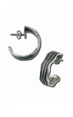 Zina Waves And Meditation Earrings B1374 product image