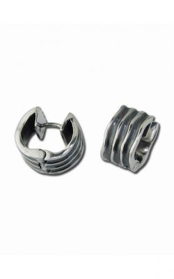 Zina Waves And Meditation Earrings B1377 product image