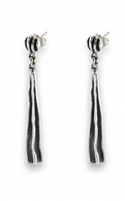 Zina Waves And Meditation Earrings B1384 product image