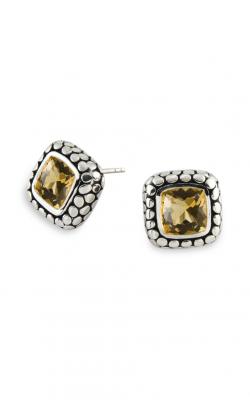 Zina Seafoam Earrings B1464-C product image