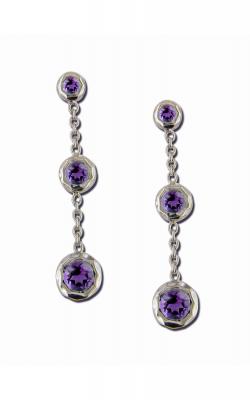Zina Ripples Earrings B1631-A product image