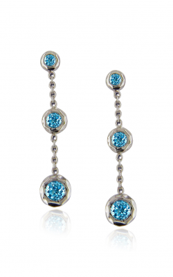 Zina Ripples Earrings B1631-BT product image