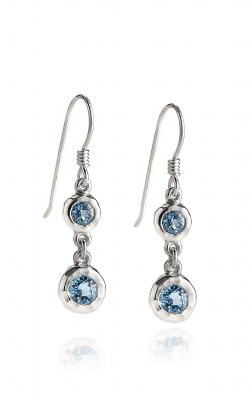 Zina Ripples Earrings B1633-BT product image