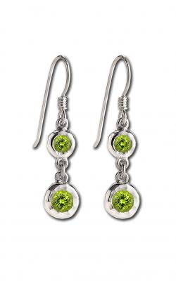 Zina Ripples Earrings B1633-P product image