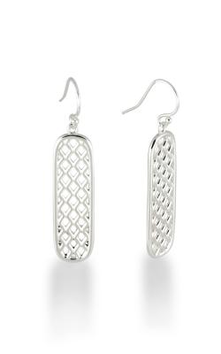 Zina Trellis Earrings B1746 product image