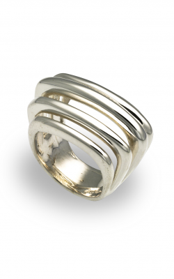 Zina Contemporary Fashion Ring Z122 product image