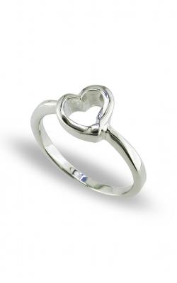 Zina Hearts Fashion Ring Z113 product image