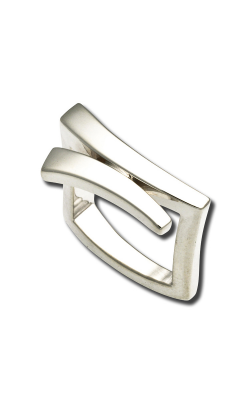 Zina Contemporary Fashion Ring Z376 product image