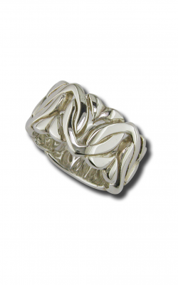 Zina Contemporary Fashion Ring Z673 product image