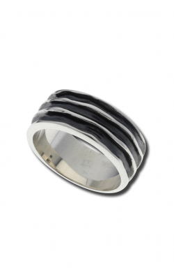 Zina Waves And Meditation Fashion Ring Z1300 product image