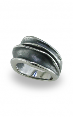 Zina Waves And Meditation Fashion Ring Z1309 product image