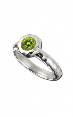 Zina Ripples Fashion Ring Z1631-P product image